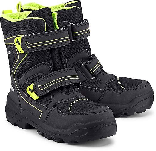 Lurchi Boots KUNI-SYMPATEX