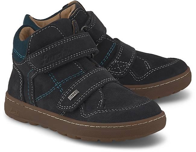 Lurchi Klett-Boots DONALD-TEX