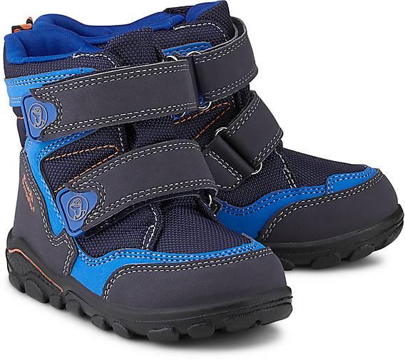 Lurchi Klett-Boots KLAUSI