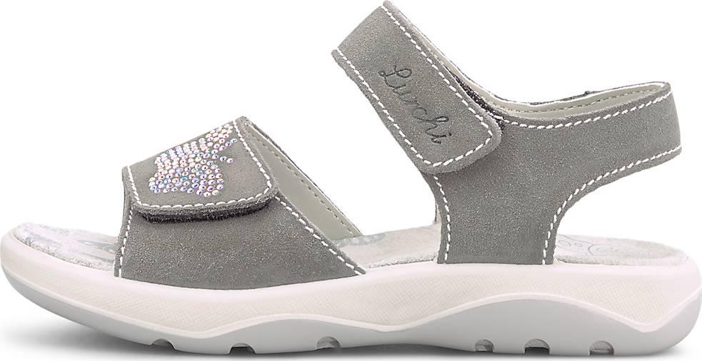 Lurchi Klett-Sandale FERMI