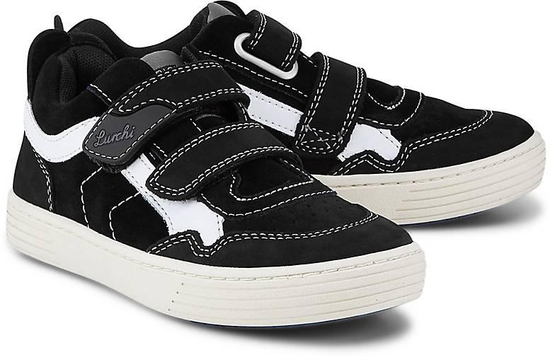Lurchi Klett-Sneaker HANNO