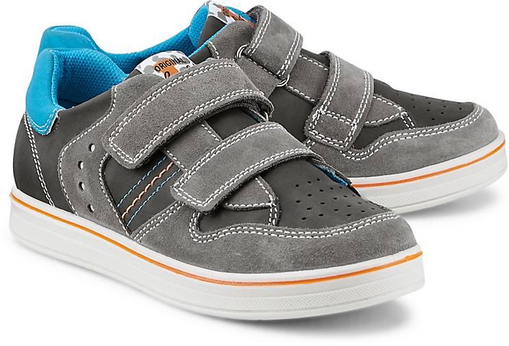 Lurchi Klett-Sneaker IGOR-S