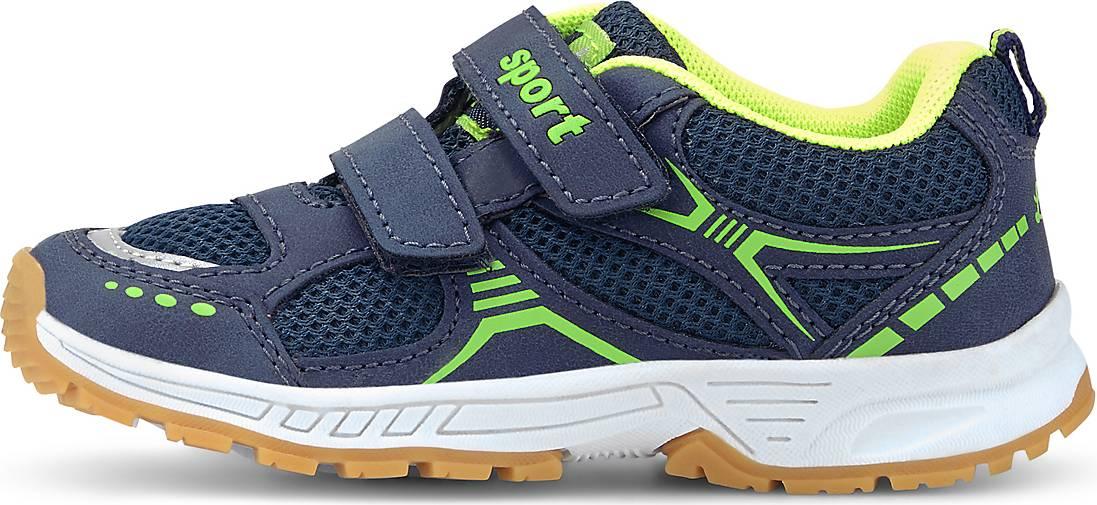 Lurchi Klett-Sneaker MAURICE