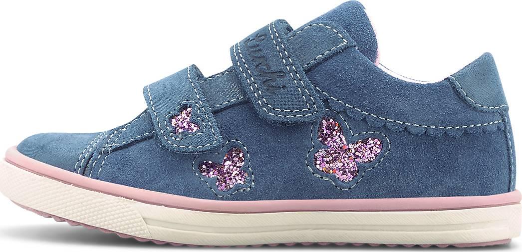 Lurchi Klett-Sneaker MIRILL