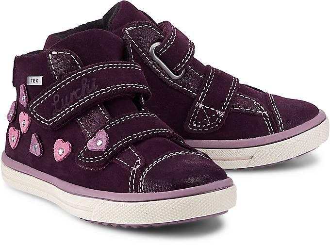 Lurchi Klett-Sneaker
