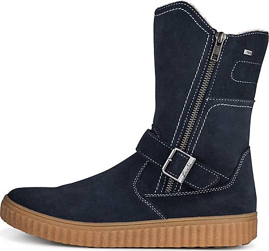 Lurchi Stiefel NAJA-TEX