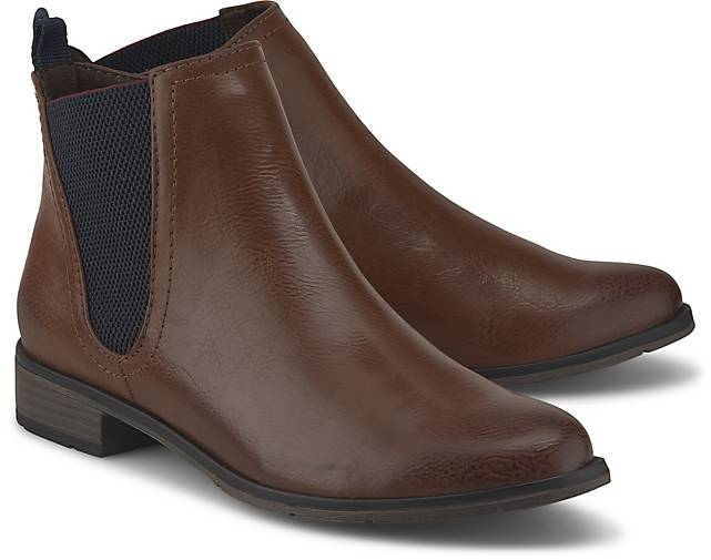 MARCO TOZZI Chelsea-Boots