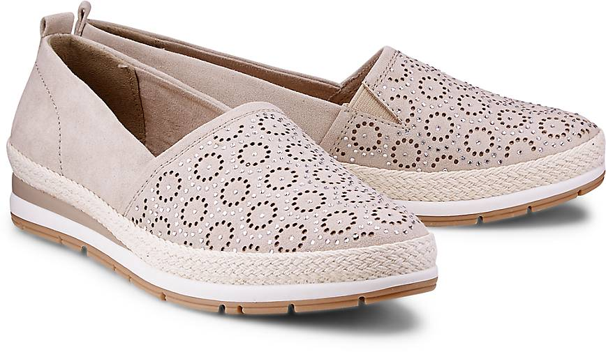 MARCO TOZZI Fashion Slip-On