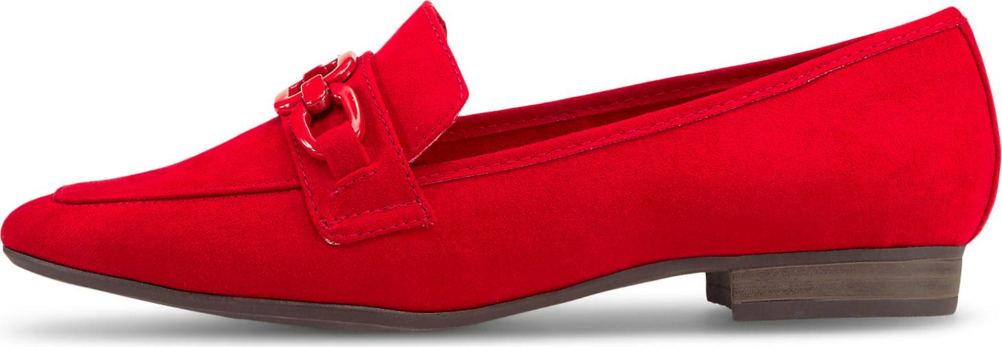 MARCO TOZZI Penny-Loafer