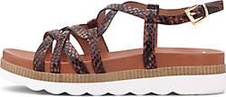 Gabor Komfort Sandalette schwarz | GÖRTZ 47160502