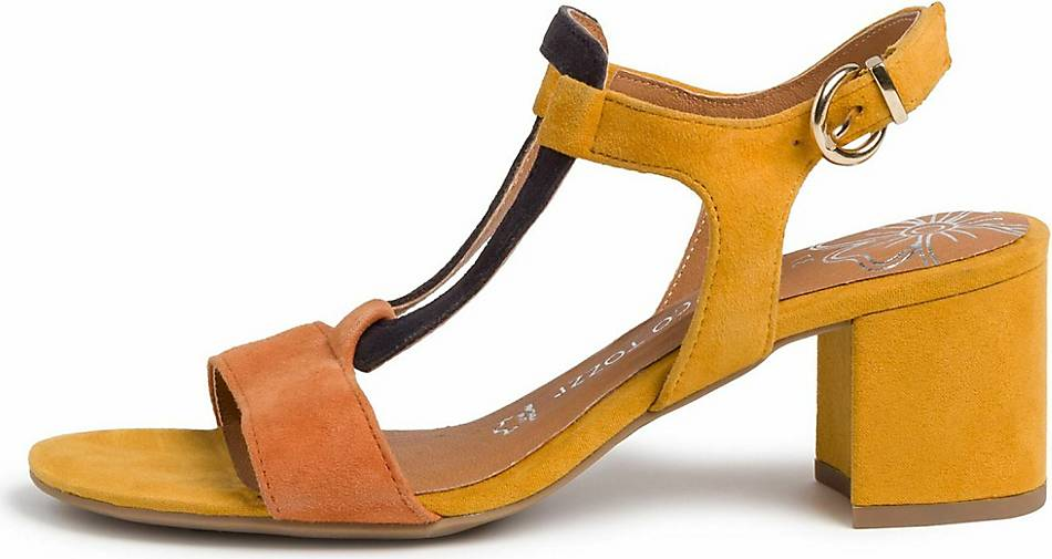 MARCO TOZZI Sandalette