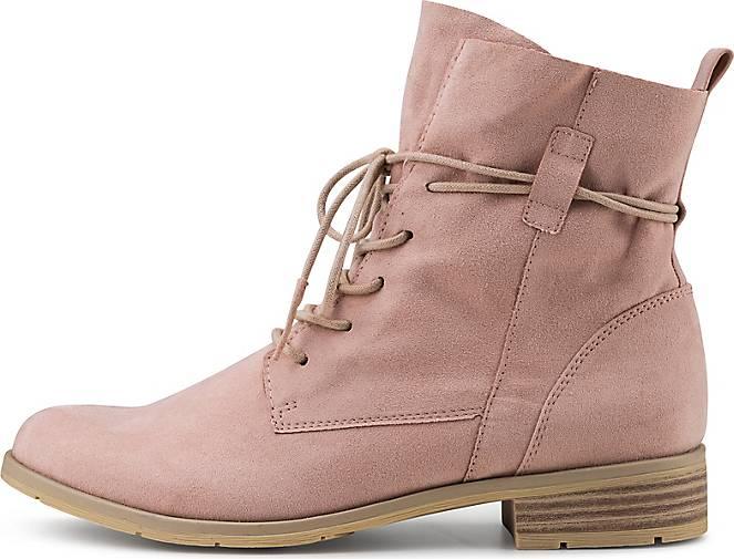 MARCO TOZZI Schnür-Boots