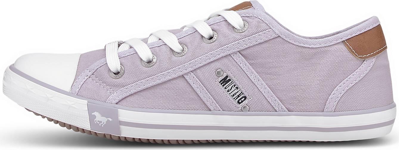 MUSTANG Freizeit-Sneaker