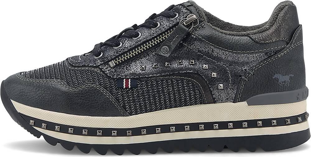MUSTANG Platform-Sneaker
