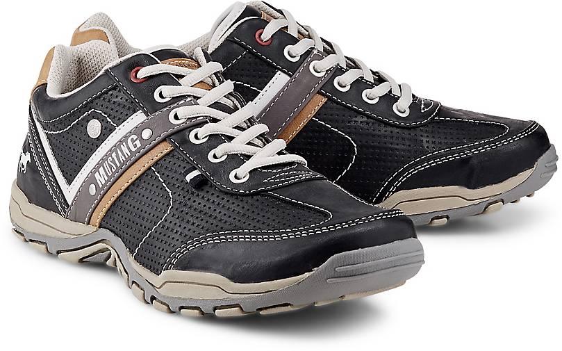 MUSTANG Retro-Sneaker