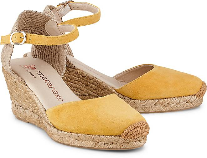 Macarena Wedges ANA 21