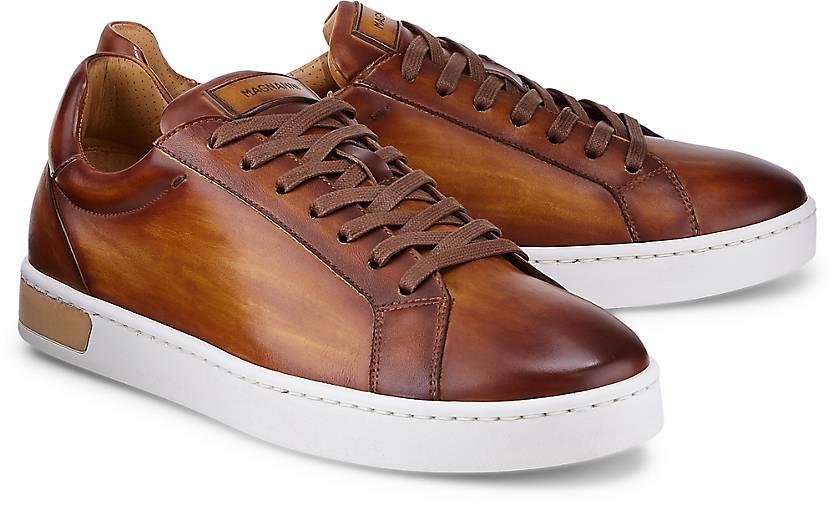 Magnanni Schnürer BOLTIARCADE in braun-mittel kaufen kaufen kaufen - 48438901 GÖRTZ Gute Qualität beliebte Schuhe 848cc4