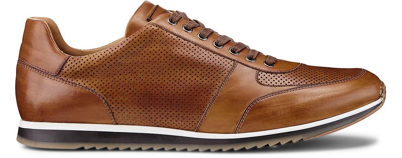 Magnanni Schnürer BUTERLIGHT in   braun-hell kaufen - 47401701   in GÖRTZ Gute Qualität beliebte Schuhe f11a03