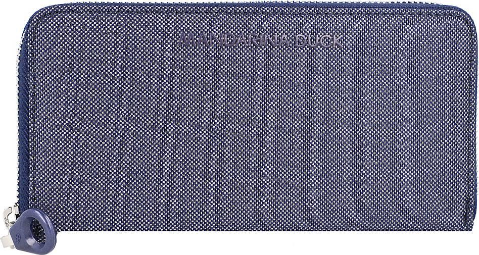 Mandarina Duck MD20 Lux Geldbörse 19 cm