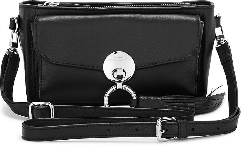 17e6bb3efc9c6 Marc Cain Abendtasche in schwarz kaufen - 47584801