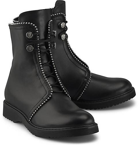 Marc Cain Fashion-Boots
