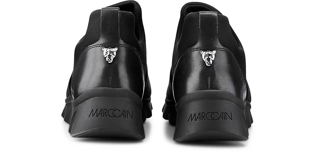 Marc Cain Fashion-Sneaker in   schwarz kaufen - 47574001   in GÖRTZ dc1281