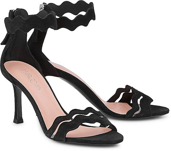 Marc Cain High-Heel-Sandalette