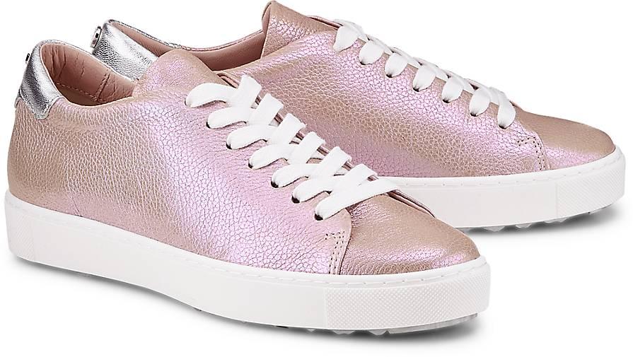 Marc Cain Metallic-Sneaker