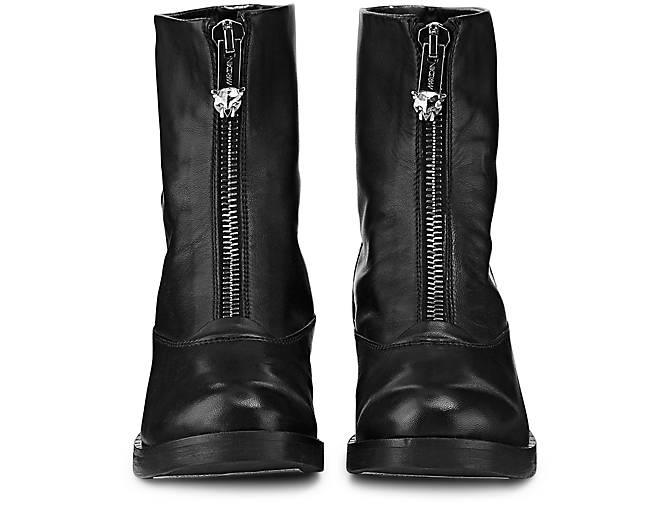 Marc Marc Marc Cain Trend-Stiefelette in schwarz kaufen - 47572601 GÖRTZ Gute Qualität beliebte Schuhe 85bf9b