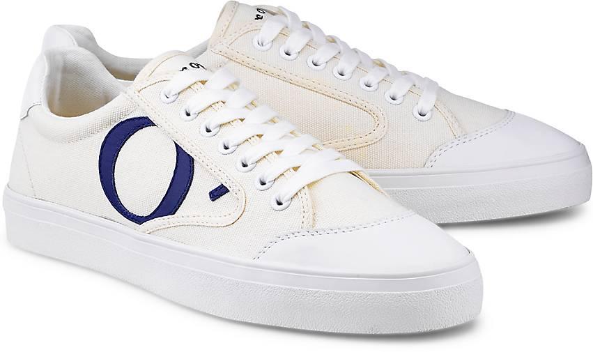 Marc O Polo kaufen Canvas-Sneaker in weiß kaufen O Polo - 47109901   GÖRTZ  Gute Qualität beliebte Schuhe e40cc6 02984ccc7a