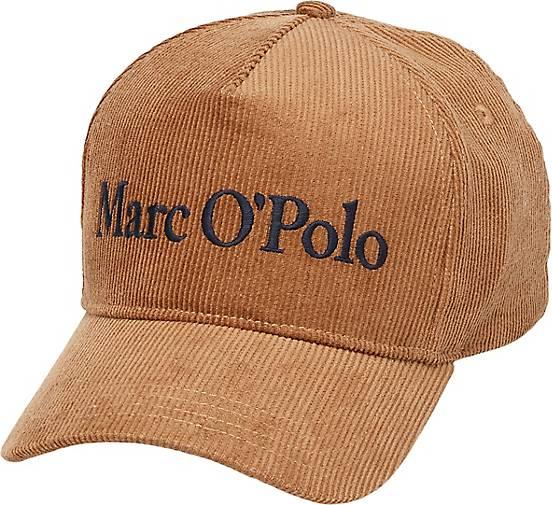 Marc O'Polo Cap aus lässiger Cord-Qualität