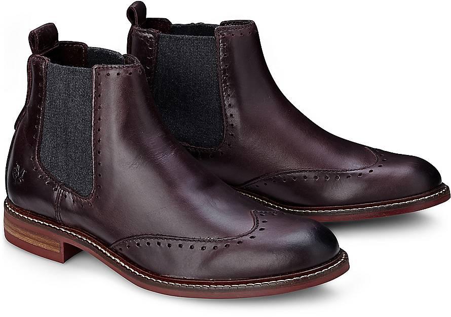 chelsea boots klassische stiefeletten goertz. Black Bedroom Furniture Sets. Home Design Ideas
