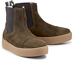 f1d4cf7931d204 Marc O Polo Chelsea-Boots in taupe kaufen - 47568501