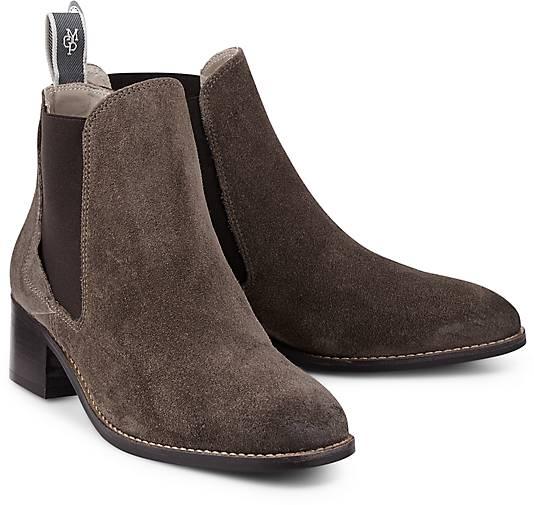 marc o 39 polo chelsea boots klassische stiefeletten. Black Bedroom Furniture Sets. Home Design Ideas