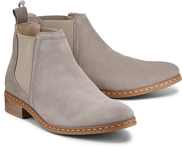 81d926459a77bf Marc O Polo Chelsea-Boots in taupe kaufen - 48169401