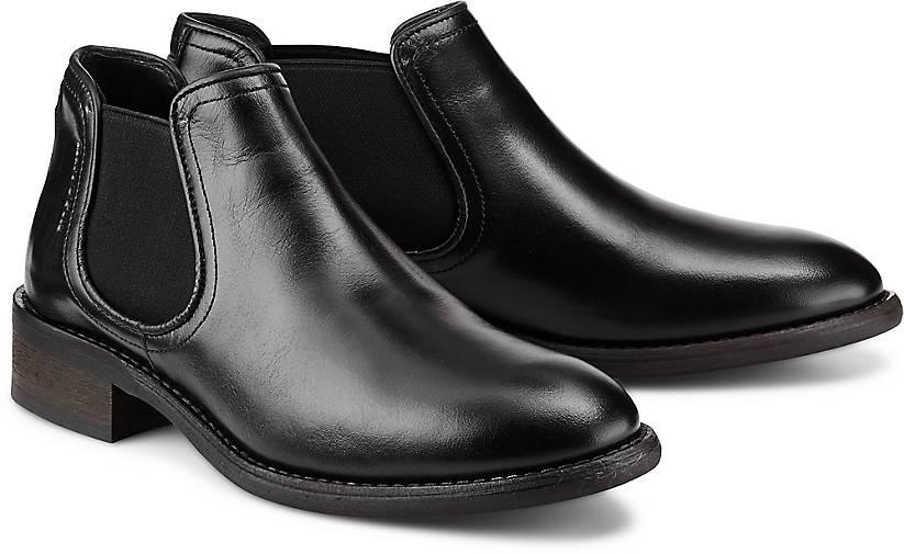 Marc O'Polo Chlesea-Boots in schwarz GÖRTZ kaufen - 47566501 | GÖRTZ schwarz ab8491