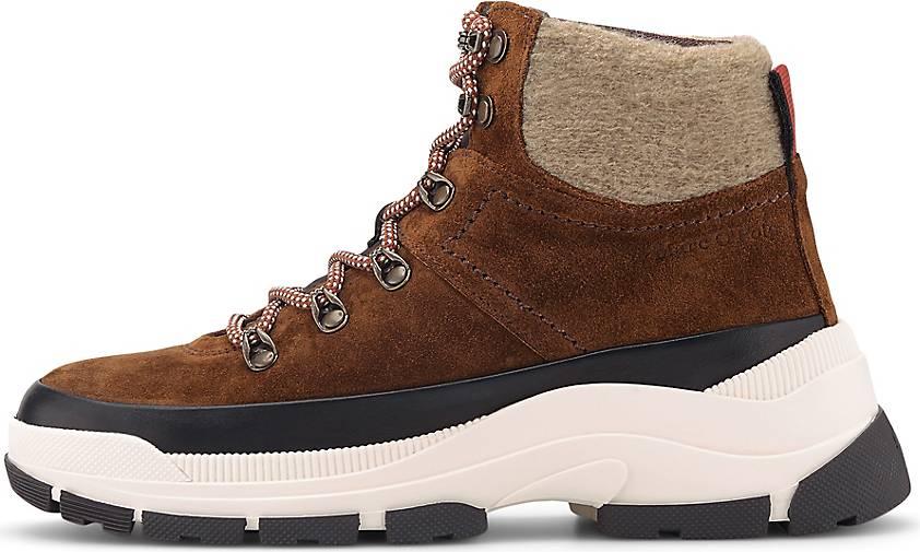 Marc O'Polo Chunky-Boots
