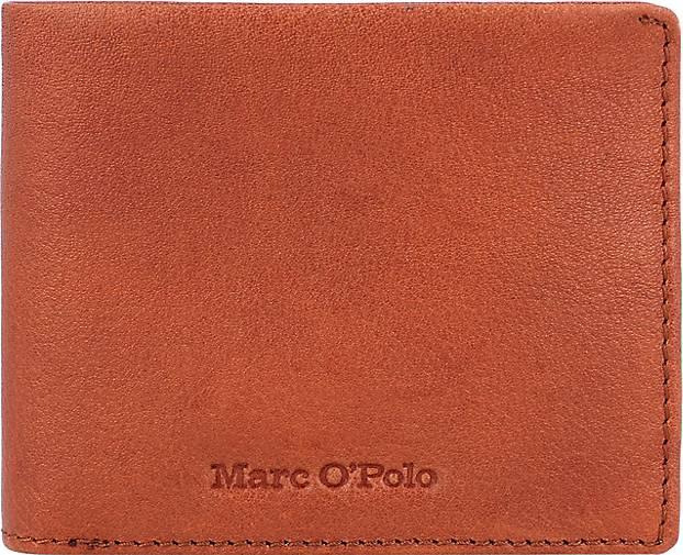 Marc O'Polo Colt Geldbörse Leder 10,5 cm