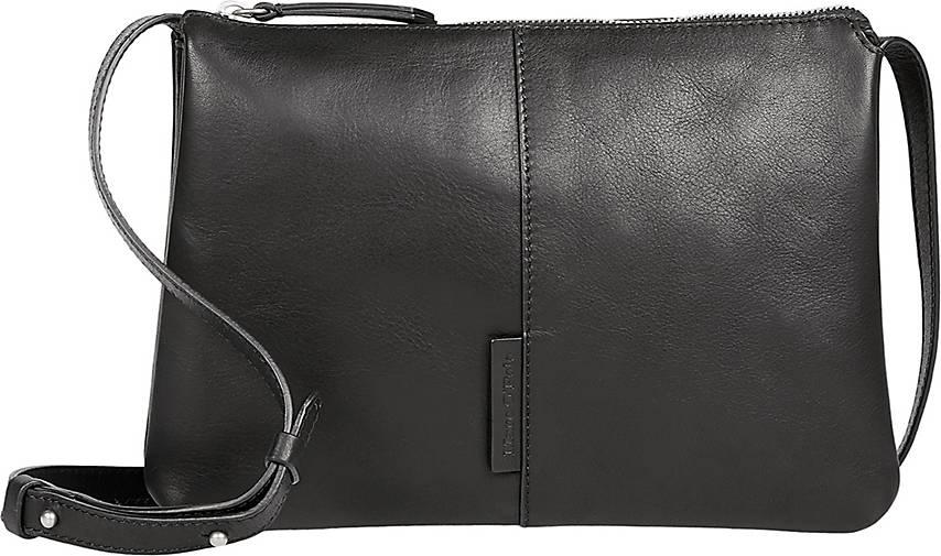 Marc O'Polo Crossbody-Bag aus hochwertigem Rindsleder
