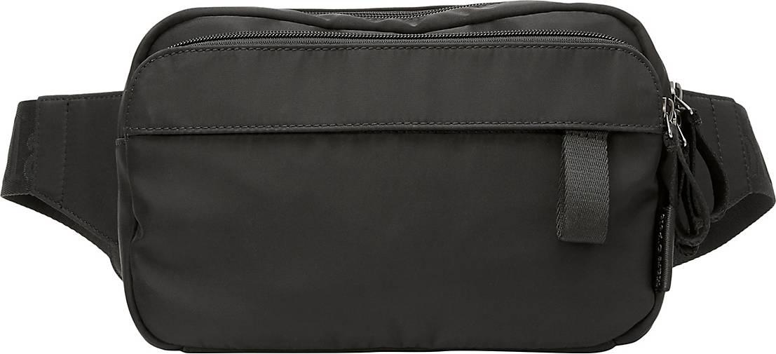Marc O'Polo Crossbody Bag aus hochwertiger Textil-Qualität