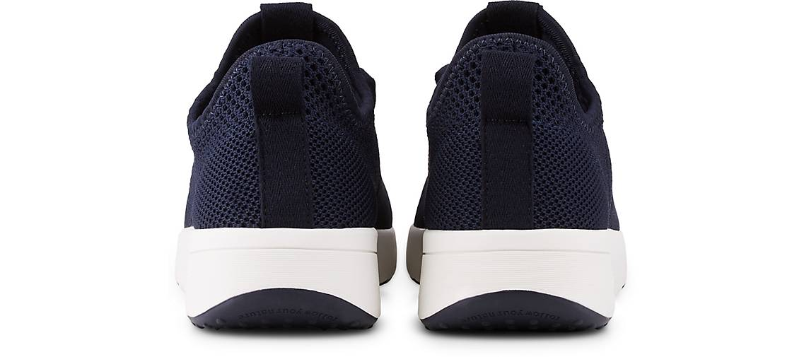 Marc O'Polo Fashion-Turnschuhe in blau-dunkel kaufen GÖRTZ - 48167301 GÖRTZ kaufen Gute Qualität beliebte Schuhe 33c8cf