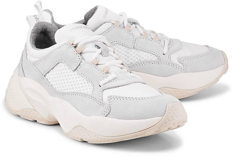a46727aef5 Marc O'Polo Fashion-Sneaker in weiß kaufen - 48233001 | GÖRTZ