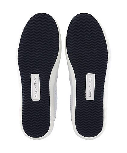 Marc O'Polo Freizeit-Slipper in weiß weiß weiß kaufen - 48195301 GÖRTZ Gute Qualität beliebte Schuhe 9523e8