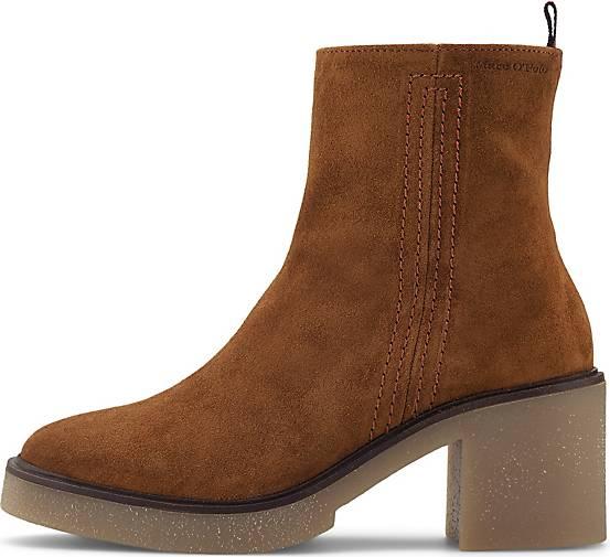 Marc O'Polo Leder-Boots