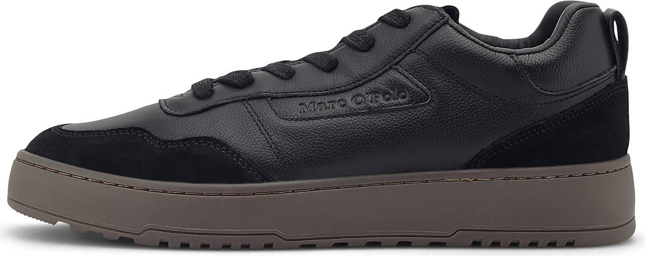 Marc O'Polo Leder-Sneaker