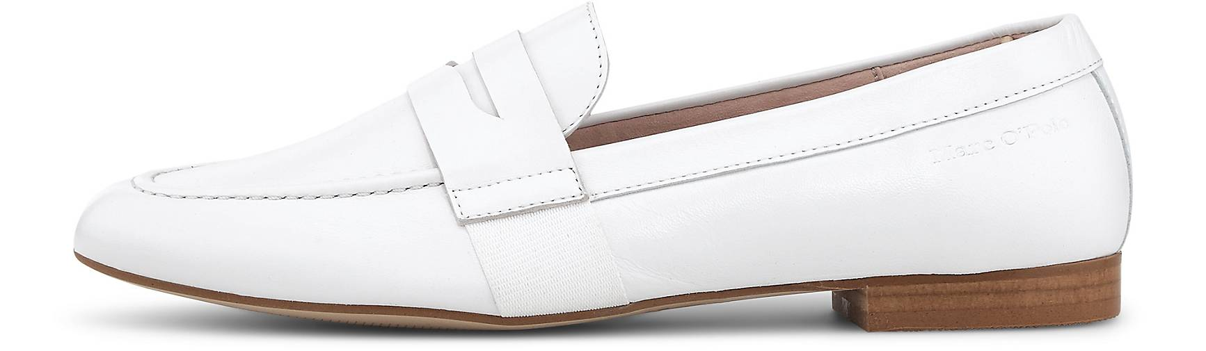 Marc O'Polo Penny-Loafer