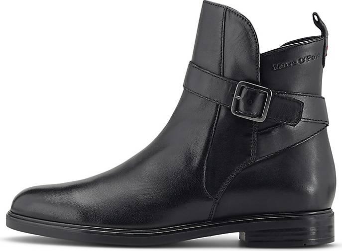 Marc O'Polo Riemchen-Boots