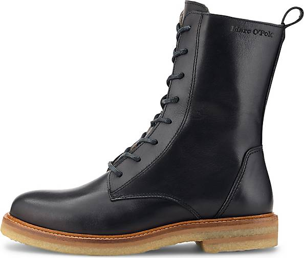 Marc O'Polo Schnür-Boots LACE UP MID