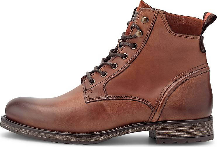Marc O'Polo Schnür-Boots LACE UP