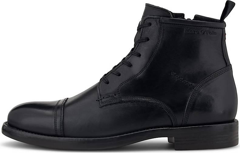 Marc O'Polo Schnür-Boots